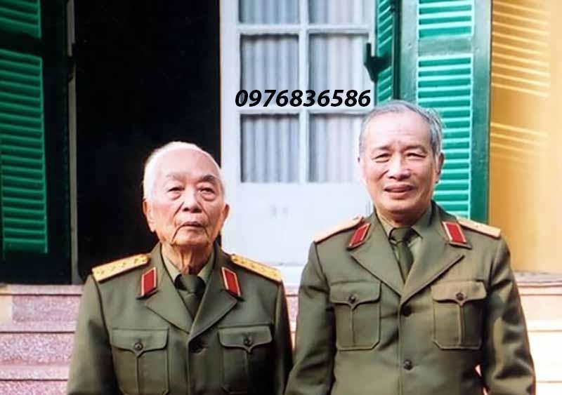 Công trình nghiên cứu cây xạ đen của G.s Lê Thế Trung